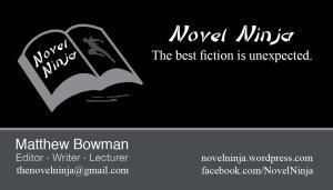 novel ninja 9