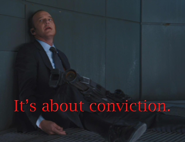 Photo 04 - Conviction