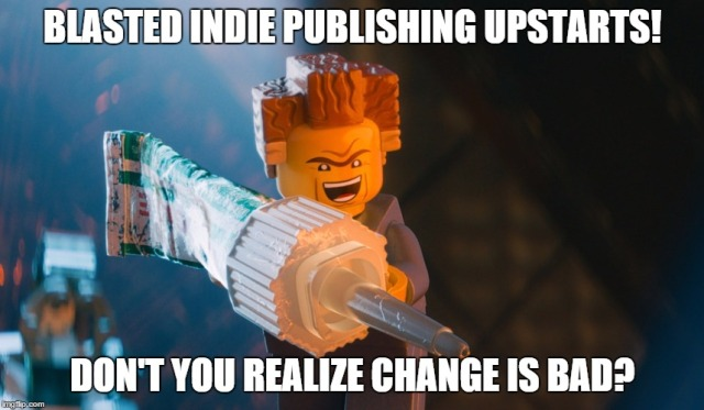 Lord Business publishing