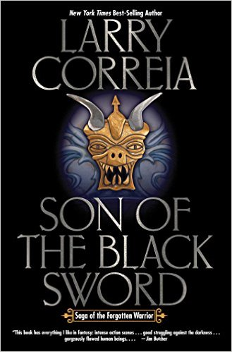 Son of the Black Sword 1